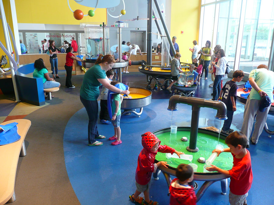 Indoor Activities For Kids In Ct