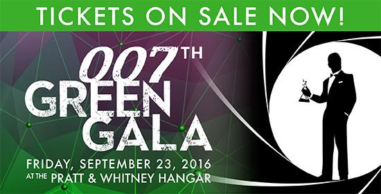 007th Green Gala