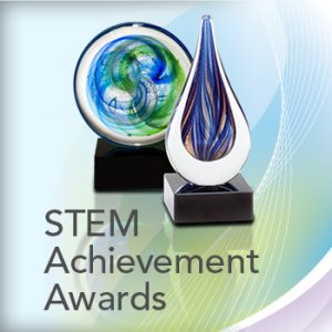 Making an Impact: Celebrating our 2021 STEM Achievement Awards