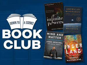 Down to a Science Book Club