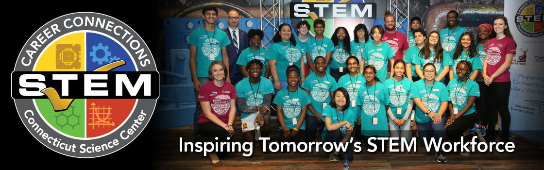 Inspiring Tomorrow's STEM Workforce