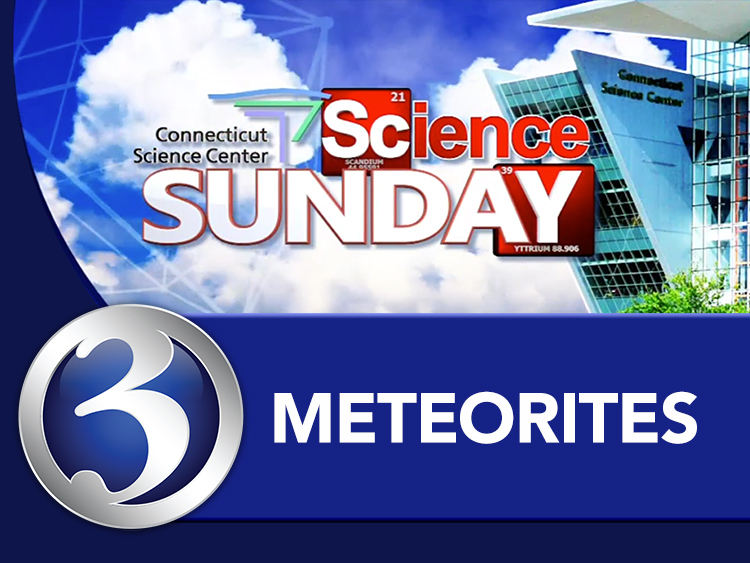 Science Sunday: Meteorites