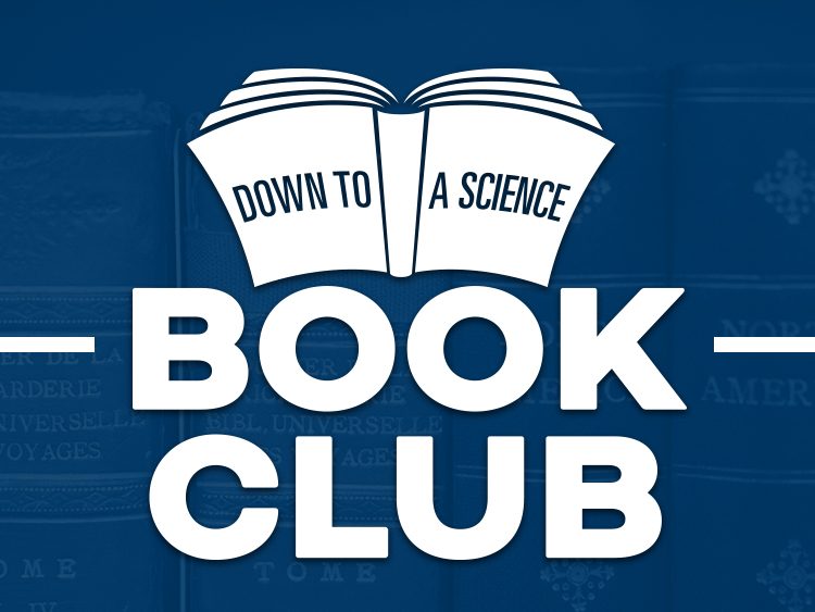 Down to a Science Book Club: The Uninhabitable Earth