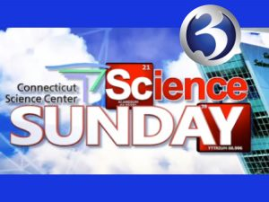 Science Sunday: Chemical Reactions