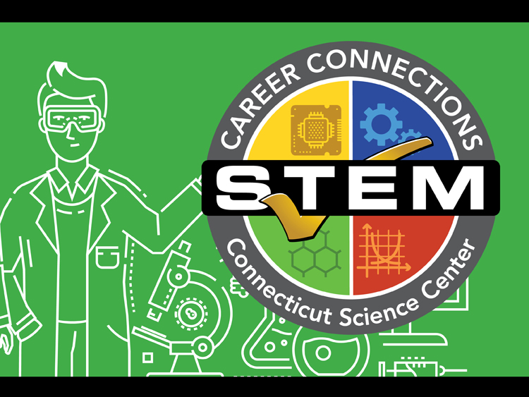 Paving the Way to STEM: Layers of the STEM Career Connections Initiative