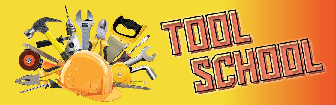 Tool School with Bryan: Driving Screws