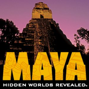 Experience Maya: Hidden Worlds Revealed- Maya Stories