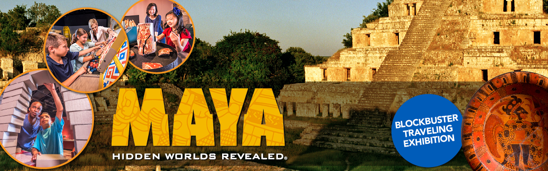 Experiencing Maya: Hidden Worlds Revealed- Maya Body Modifications