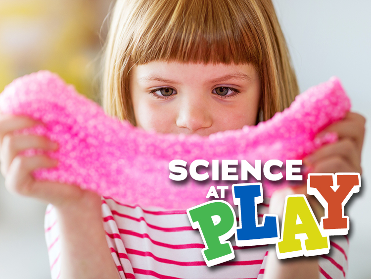 Science At Play: Fun Sensory Play Recipes