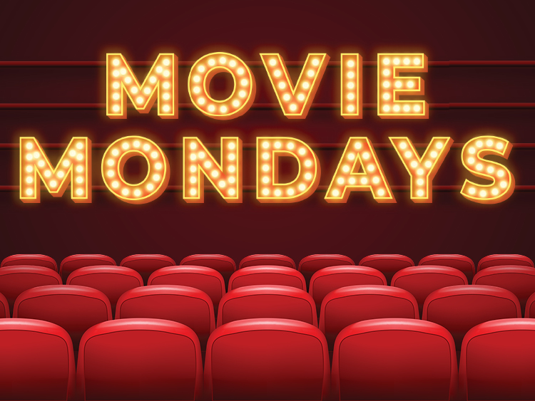 Movie Monday: Dream Big