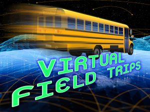 Virtual Field Trip: Dinosaurs