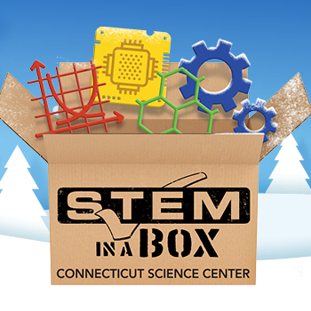Visit the Connecticut Science Center