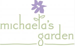 Planting Michaela's Garden