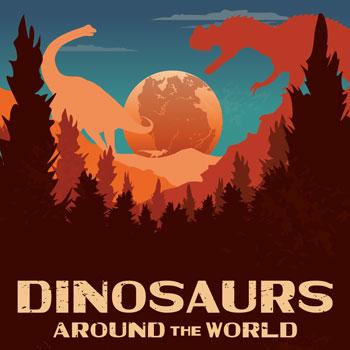Discovering Spinosaurus